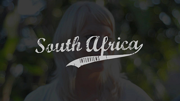Film: South Africa Interviews / Directed by Christian Schart
