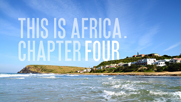 Web Series: This is Africa. Episode 4 / Directed by Christian Schart