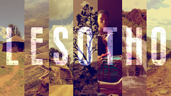 Film: Lesotho - the Mountain Kingdom / Directed by Christian Schart