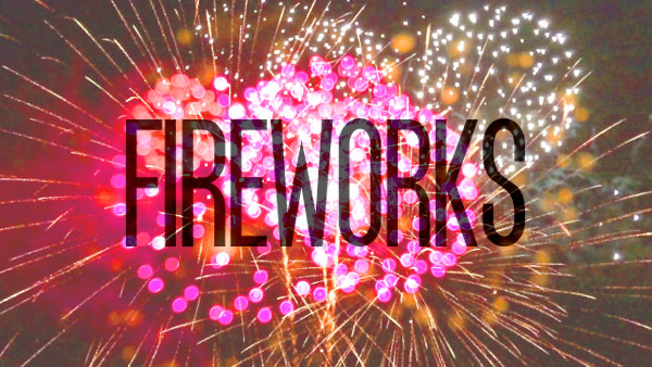 Film: Fireworks / Directed by Christian Schart