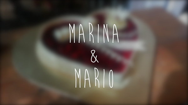 Film: Marina & Mario / Directed by Christian Schart