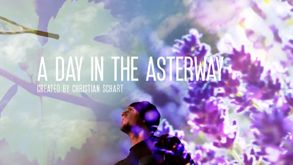 Film: A Day in the Asterway / Directed by Christian Schart